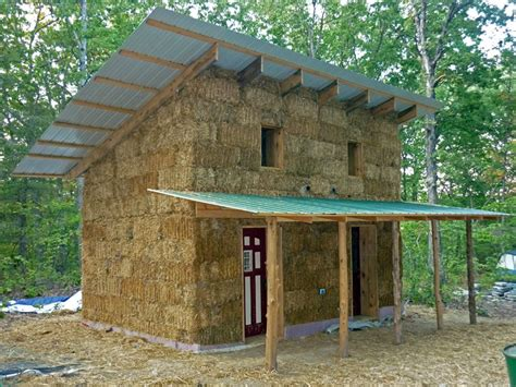 Hay In The Middle Of The Barn. Root Cellar Plans Images