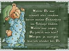 Gute Nacht Sprüche Gästebuch Bilder Grüsse Facebook