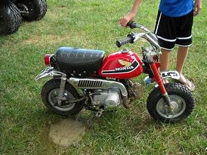Moto Honda 50cc : buy honda z50 mini trail 50cc on 2040 motos ~ Melissatoandfro.com Idées de Décoration