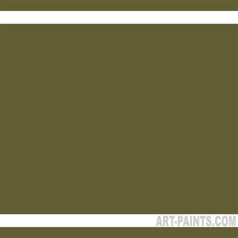 olive drab american fs enamel paints 1911 olive drab