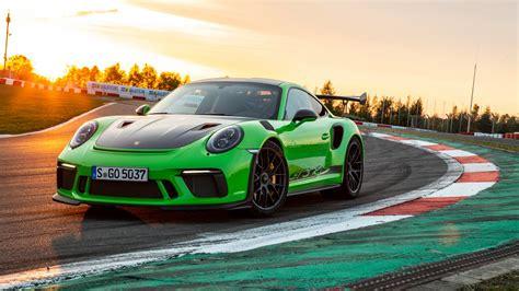 Porsche 911 4k Wallpapers by 2018 Porsche 911 Gt3 Rs Weissach Package 4k Wallpaper Hd