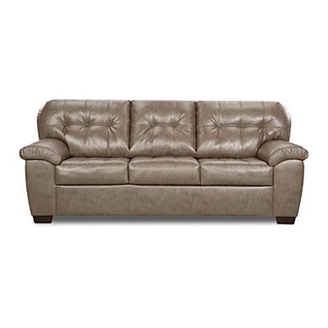 simmons 174 tonto tumbleweed sofa at big lots for the home
