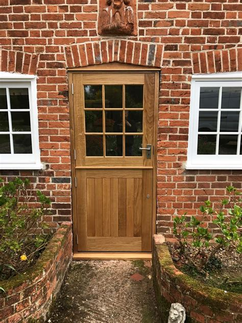 Hardwood Doors by Timber Doors In High Wycombe Kirkman Joinery