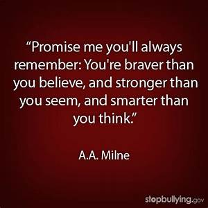 End Bullying Quotes. QuotesGram