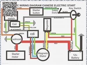 Yamaha Atv Stator Wiring Diagram