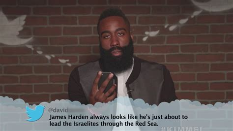 WATCH: NBA Players Read 'Mean Tweets' Before the 2017 Finals