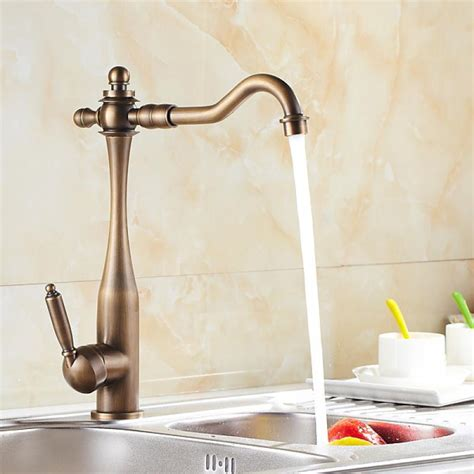 Vintage Kitchen Faucet by Summary Of Vintage Kitchen Faucets Kitchensio