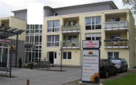 Seniorengerechte Wohnung In Berlin Oranienburg