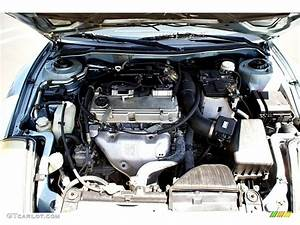 2003 Mitsubishi Eclipse Gs Coupe Engine Photos