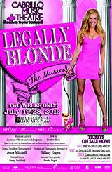 Legally blonde soundtrack songs