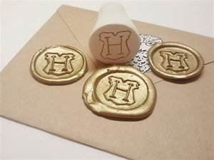 hogwarts seal stamp a stamper construction on cut out With hogwarts letter stamp