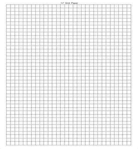 grid templates 14 grid paper templates pdf doc free premium templates