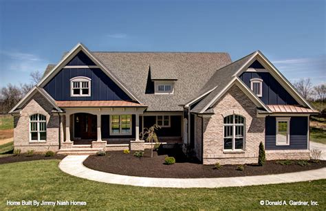 House Plans Photo Gallery