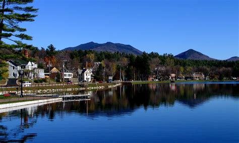 Boat Names Real Estate by Saranac Lake New York Wikipedia