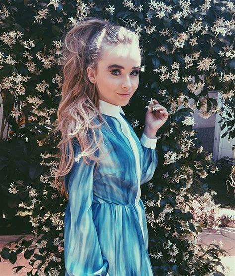 Sabrina Carpenter Shares Her Best Beauty Advice   Popmania