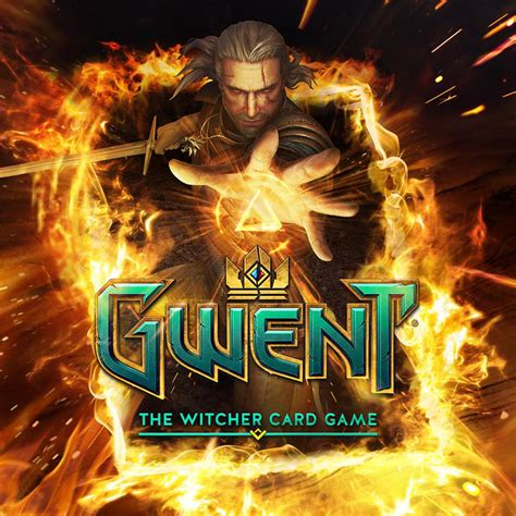 The witcher card game the witcher 3: Gwent: The Witcher Card Game (2017) - MobyGames