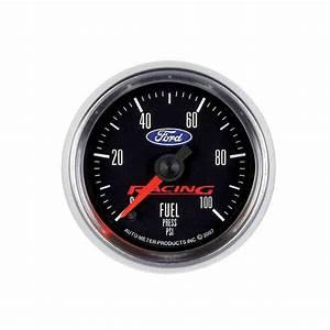 Ford Fuel Gauge Wiring