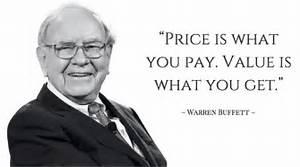 Becoming Warren Buffett Wall Street Oasis
