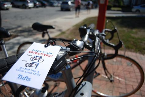 bicycle registrationsecuritysafety tips university police