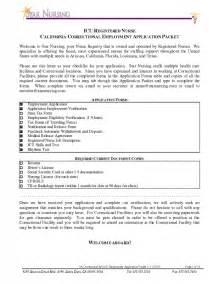 resume descriptions for registered nurses registered description for resume sles of resumes