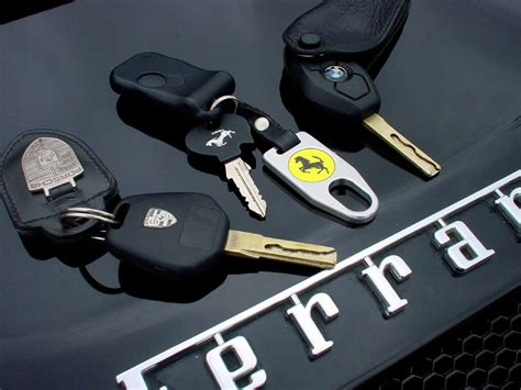 Replace Your Bmw Keys