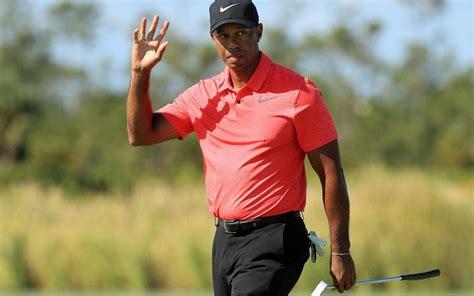 Tiger Woods Golf 2018 Pics
