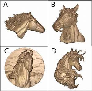 Nell chairs: High relief wood carving patterns