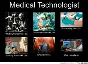 Medical Technologist | I love science and medicine ...