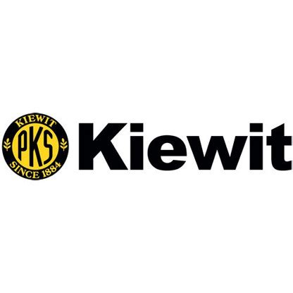 Kiewit Corporation on the Forbes Canada's Best Employers List