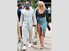 Lindsey Vonn packs on PDA with Kenan Smith at French Open