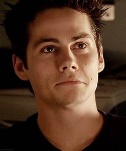 tw and twd — Beauty and the Beast - Stiles Stilinski: Part One