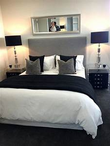 white and grey bedroom ideas black white and gray bedroom With black white and silver bedroom ideas