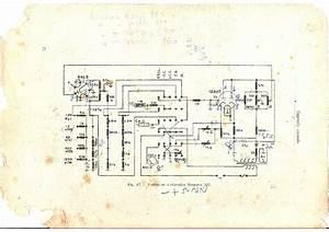 Simpson 255 Analog Multimeter