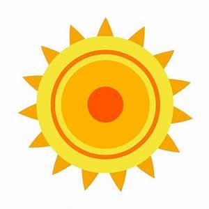 Animated Sun - Cliparts.co