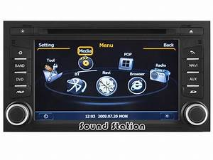 Leon Audio Gps Navigation For Seat Leon 2013 2014 S100 Car