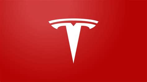 Tesla Logo Wallpapers Hd
