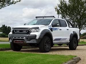 Ford Ranger Pickup : used 2016 ford ranger m sport edition pick up double cab ~ Kayakingforconservation.com Haus und Dekorationen