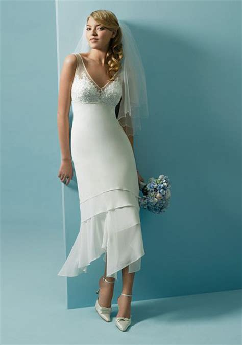 simple beach wedding dresses busy gown