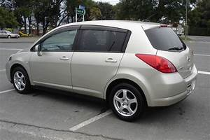 2007 Nissan Versa Warning Reviews Top 10 Problems You