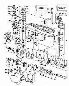 76 Evinrude 85 Hp Wiring Diagram