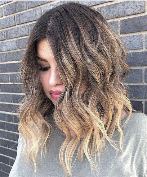 popular short wavy hairstyles   love  hair