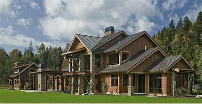 Estate Transitional Residential Homes Magazine Single Projects