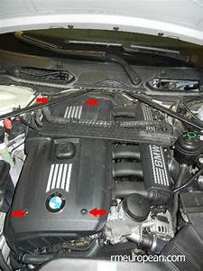 2011 Bmw 328i Engine Diagram