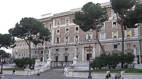 Ministero Delle Interno by La Circolare Esplicativa Decreto 121 Armi E Tiro