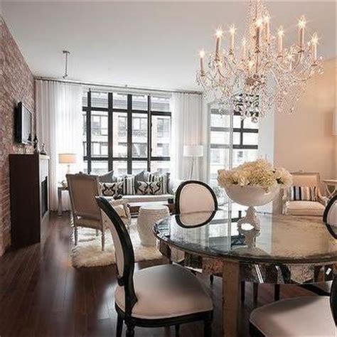round mirrored dining room table round black kitchen table decor captainwalt com