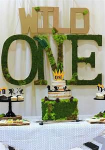 one one ideas one birthday decor