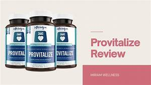 Provitalize Review 2020