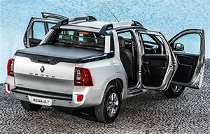 Dacia Duster Oroch : renault duster oroch pick up truck launched in brazil image 385507 ~ Maxctalentgroup.com Avis de Voitures