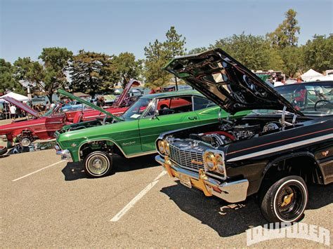 4th Annual Merced Custom Auto Show  Lowrider Magazine