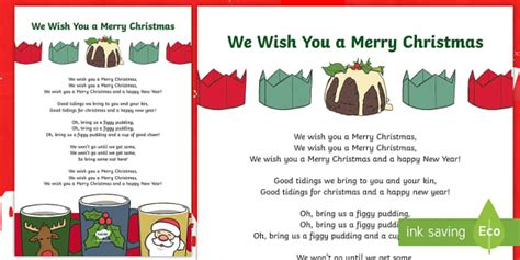 we wish you a merry testo italiano we wish you a merry song lyrics song